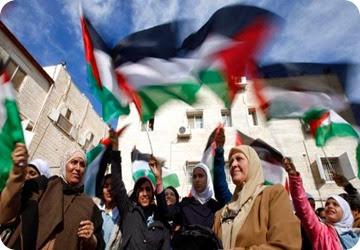 Kemenangan untuk Palestina