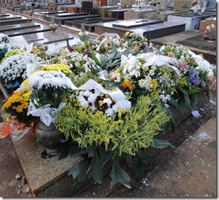 O florido túmulo de Celso