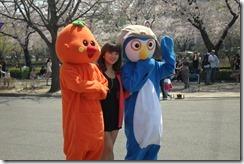 Cherry Blossom Festival Korea 028