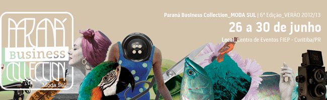 parana business colection curitiba
