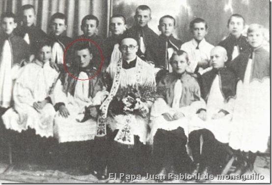 Papa Juan Pablo  II (56)