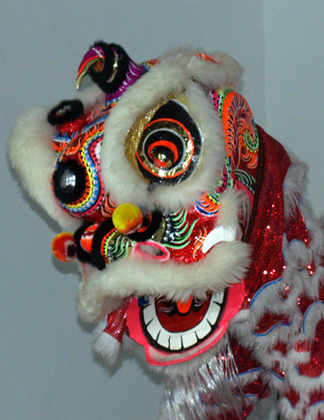 Kinesiska nyåret i Kuala Lumpur