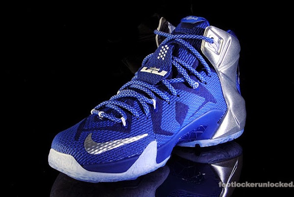 Release Reminder LeBron 12 8220Dallas Cowboys8221 aka 8220What If8221