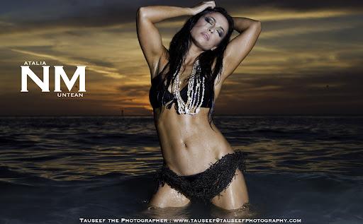 Natalia Lopez Teen Lingerie Model - Girls Room Idea