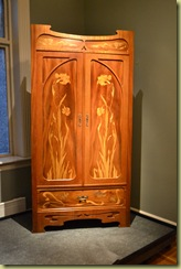 Alesund Art Nouveau Furniture-1