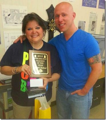 sophie award