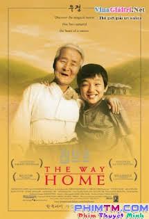 Đường Về 2002 - The Way Home (2002)