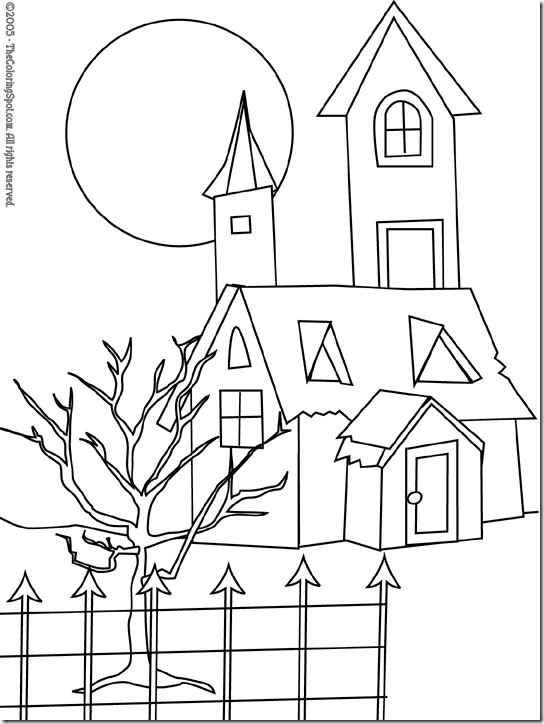 haunted-house-coloring-pages-5