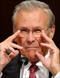 Donald Rumsfeld - Scrum Master