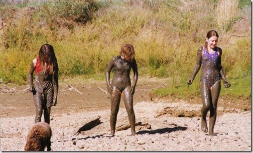 Helen Wagga Wagga 1997