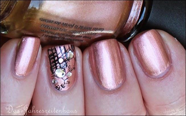 Sparkling Lace 2