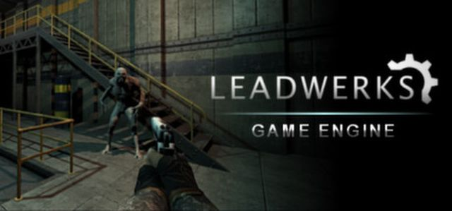 Leadwerks Game Engine