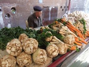 mercado Kalenić, Belgrado