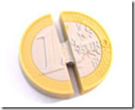 Chiavetta USB 1 euro