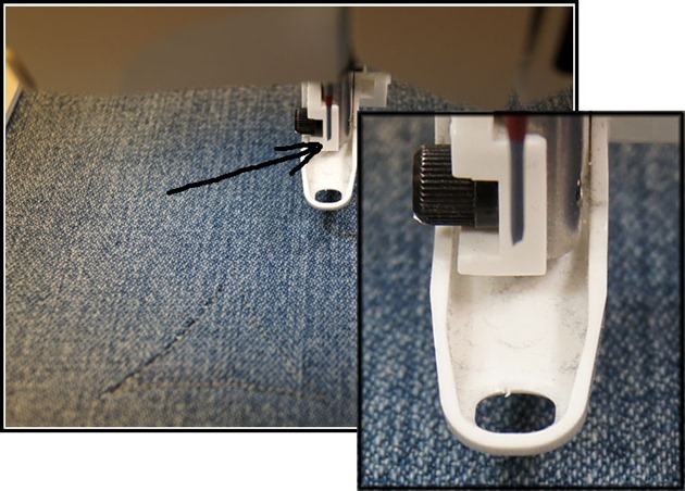 Cutwork Needles - nærbilde