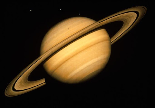 real planet saturn - photo #32