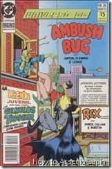 P00036 - Universo DC  por Jiman #3