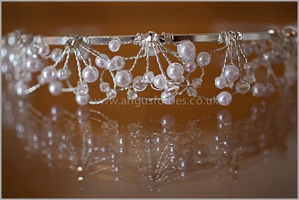 bridal jewellery edinburgh