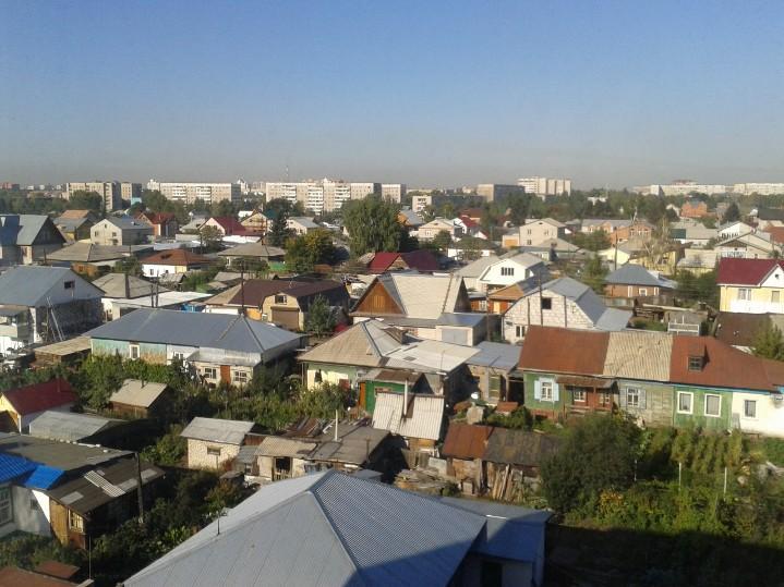 выходные фотографа, мобилография, выходной, Барнаул