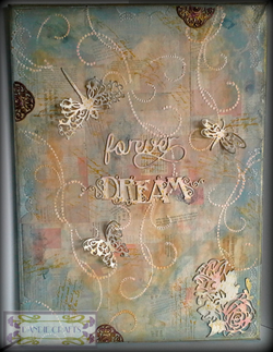 Forever Dream Canvas Dec 14 1