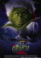 Kẻ Đánh Cắp Giáng Sinh