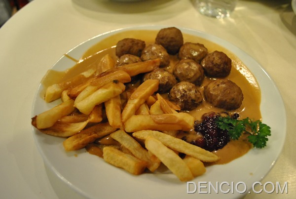 IKEA Food Service 1