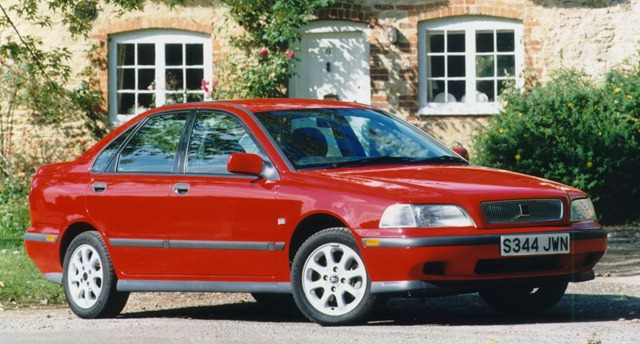 Volvo-S40