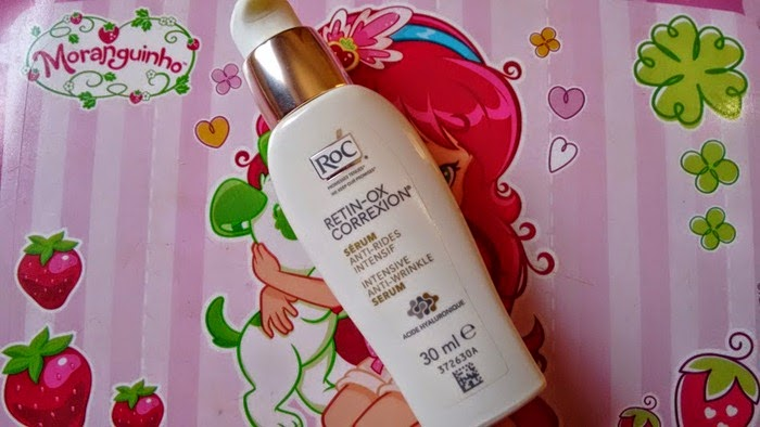 Roc intensive Serum- Retin-Ox Correxion