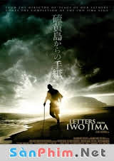 Bức Thư Từ Iwo Jima