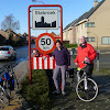 Fietstraining 2 - 2 februari