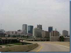 8046 I-20 (I-59), Alabama - Birmingham, AL cityscape
