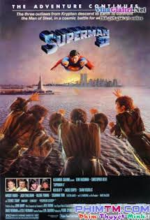 Siêu Nhân 2 - Superman Ii