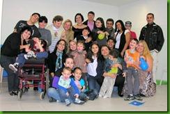Criação ACSA Famílias