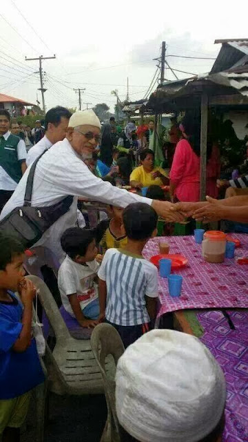 TG Haji Hadi Di Beting Mero