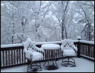 snowy morning 2