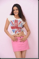 Gauri Sharma Hot Photo Shoot2