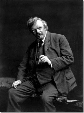 Chesterton G K