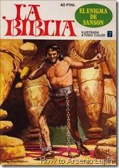 P00007 - La Biblia Ilustrada a Tod