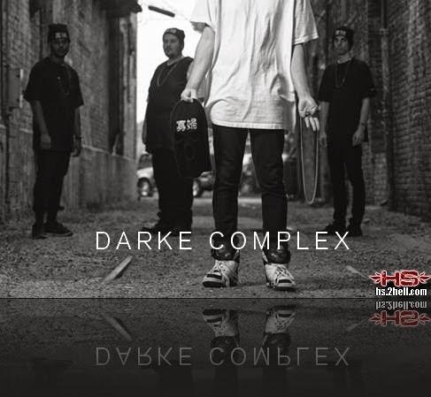 darke complex