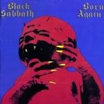Black Sabbath - Born again