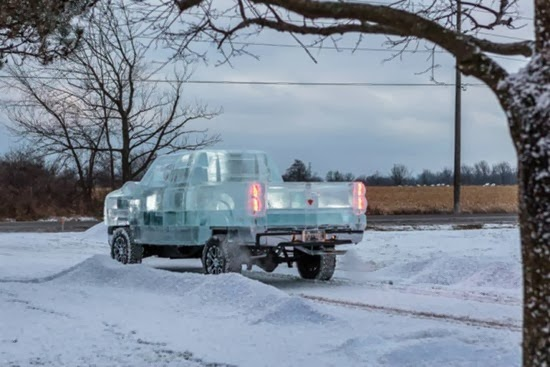 Carro de gelo 02
