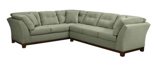 solace sectional value city