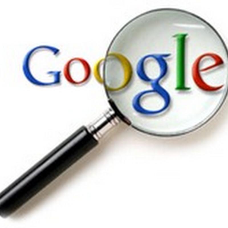Google retira das buscas domínios co.cc