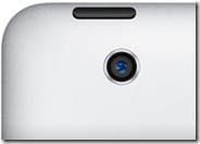 iPad 3 videocamera registra video in full HD a 1080p