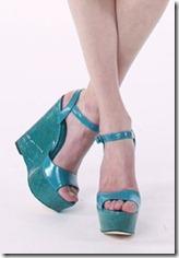 Alice-Olivia Spring 2012 Platforms ShoesNBooze