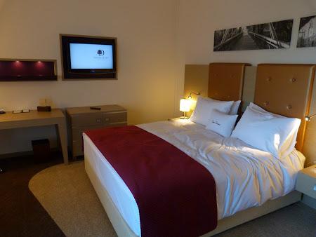 Camera hotel Hilton Oradea