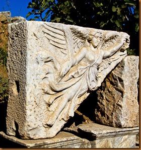Ephesus, Nike