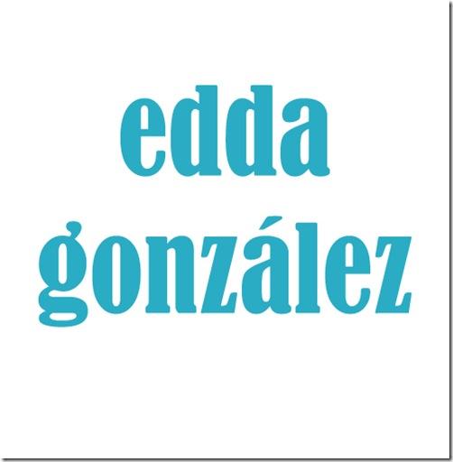 Edda Gonzalez