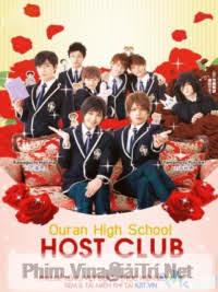 Câu Lạc Bộ Trường Ouran - Ouran Highschool Host Club