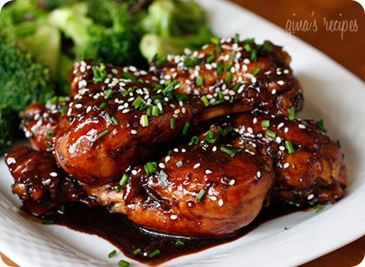 Asian-Glazed-Drumsticks Gina